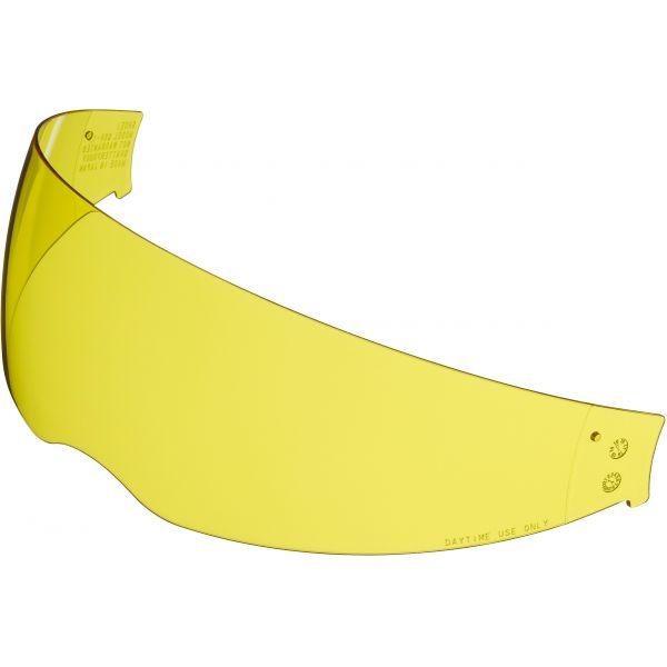 Accesorii Casti Strada Shoei Ochelari de soare definitie inalta culoare galben QSV-2