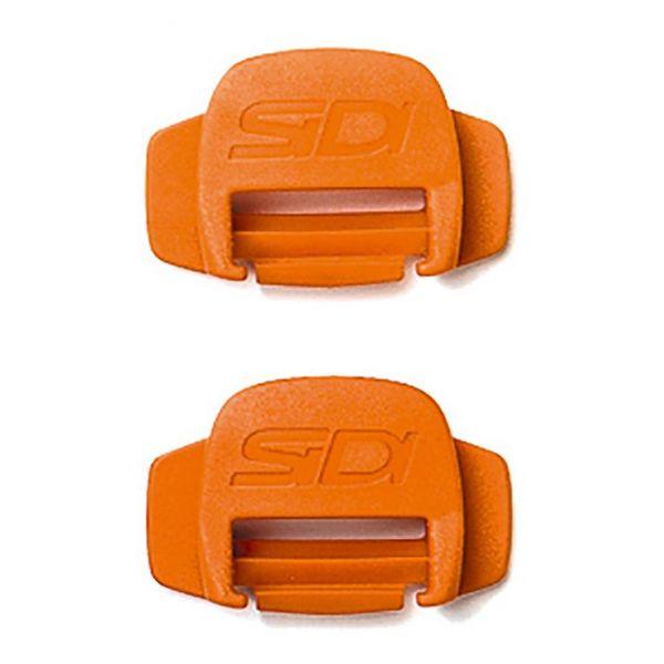 Accesorii Cizme Sidi  blocator curea pt. Crossfire portocaliu (113)
