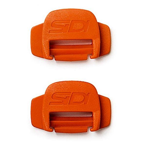 Accesorii Cizme Sidi  blocator curea pt. Crossfire portocaliu Fluo (113)