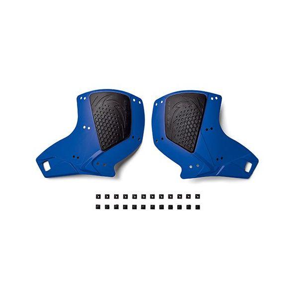 Accesorii Cizme Sidi  Crossfire2 Calf Section albastru (134)