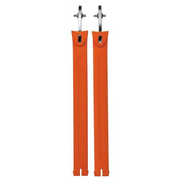 Accesorii Cizme Sidi  Cureas Extra Lunga portocaliu Fluo