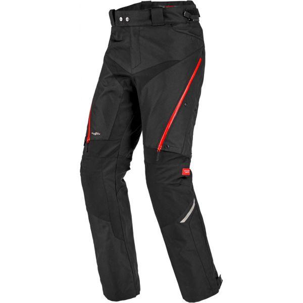 Pantaloni Moto Textil - Dama Spidi Pantaloni Textili Dama H2Out 4Season Black 2020