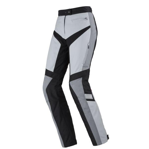 Pantaloni Textil - Dama Spidi Pantaloni Textili Dama H2Out Traveler 2 P. Black/Grey 2020
