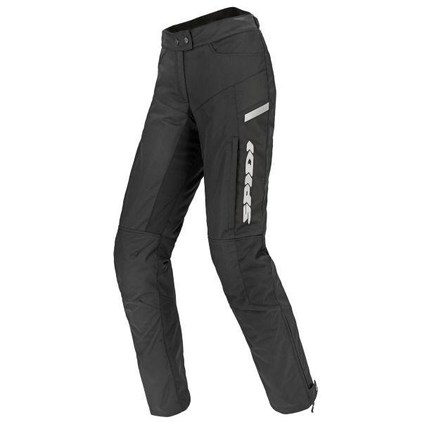 Pantaloni Textil - Dama Spidi Pantaloni Textili Dama H2Out Voyager Black 2020
