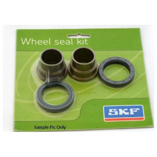 Simeringuri Rulmenti SKF Simeringuri si distantiere roata fata Kawasaki KX 65