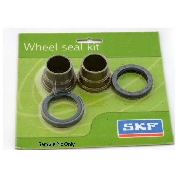 Simeringuri Rulmenti SKF Simeringuri si distantiere roata fata Kawasaki KX 85