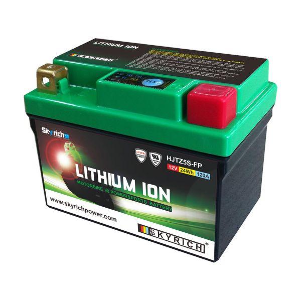 Acumulatori Li Ion Skyrich Acumulator Moto Li-Ion LTZ5S KTM/Husqvarna