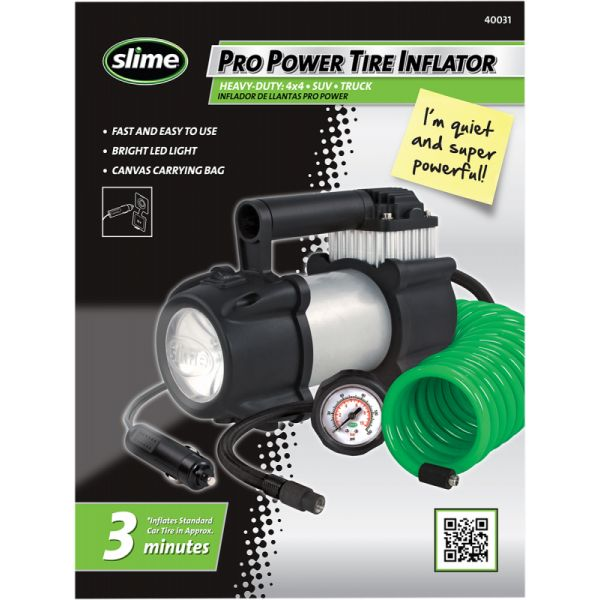 Kit Reparatie Pana Slime Compresor Slime Heavy Duty 10031