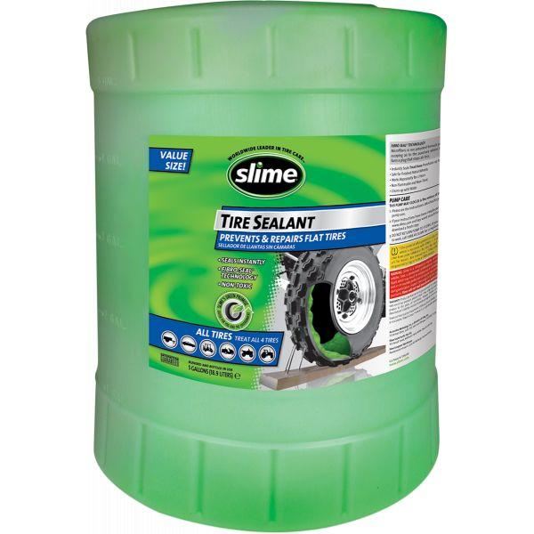 Kit Reparatie Pana Slime Solutie Antipana Super Duty 19 L SDSB5G