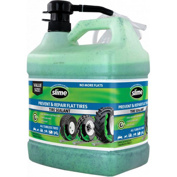 Kit Reparatie Pana Slime Solutie Slime Super-Duty 3.8 L 10163