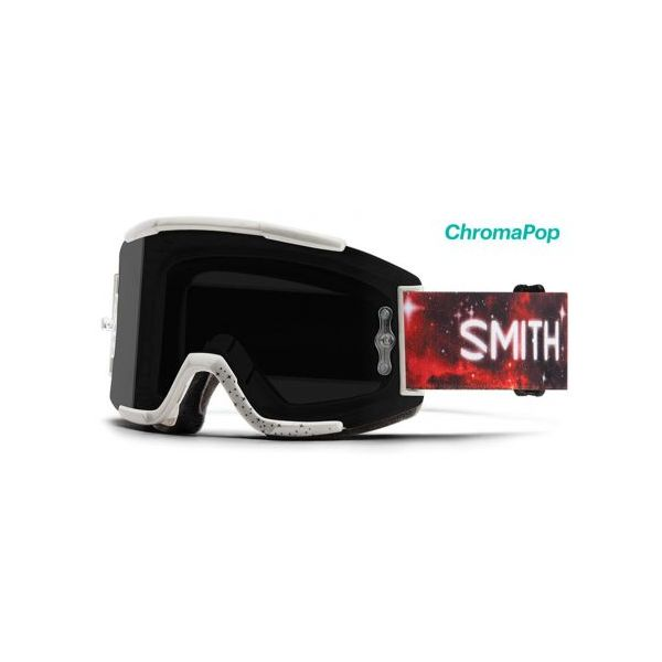 Ochelari MX-Enduro Smith Ochelari Squad MTB Gwin Chromapop Black Lens