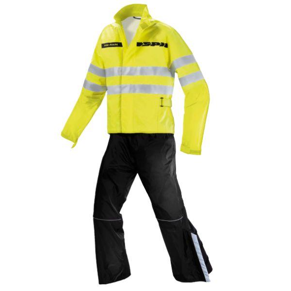 Combinezoane Ploaie Spidi Combinezon Ploaie H2 Life Rain WP Kit 2019