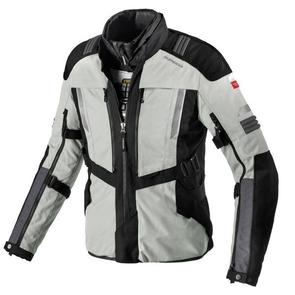Spidi Geaca Textila H2Out Modular Black/Grey 2020