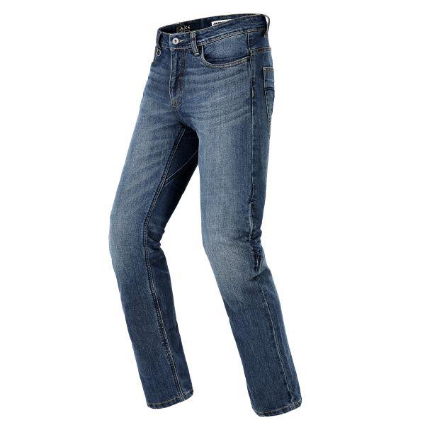 Jeans Moto Spidi Jeans Moto J-Traker Blue Dark Used