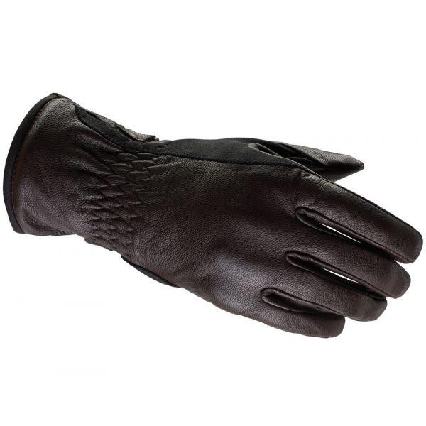 Manusi Dama Spidi Manusi Piele Dama Mystic Glove Brown