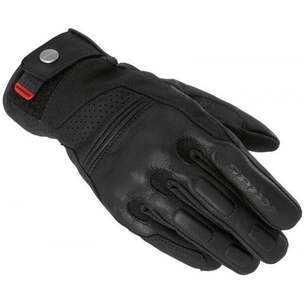 Manusi Sport si Piele Spidi Manusi Piele Urban Leather Black