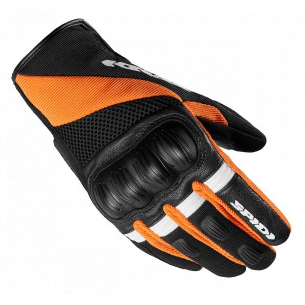 Manusi Sport si Piele Spidi Manusi Textile Ranger Black/Orange