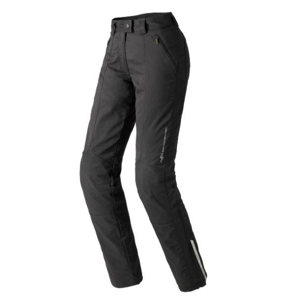 Pantaloni Textil - Dama Sidi Pantaloni Textili H2Out Glance 2 Black 2020