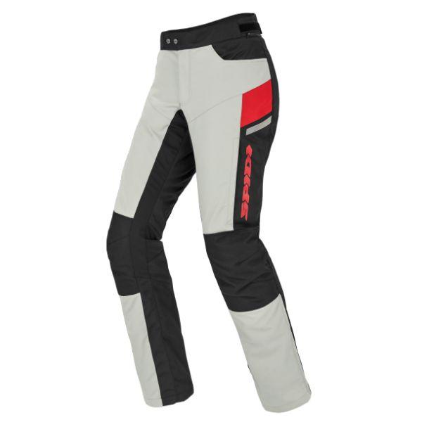 Pantaloni Moto Textil - Dama Spidi LICHIDARE STOC Pantaloni Textili Impermeabili Voyager H2Out 2019 Dama