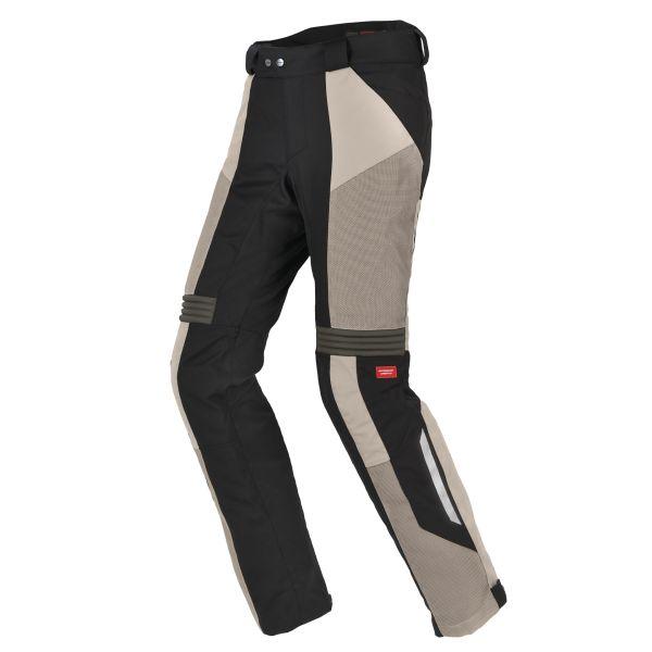 Pantaloni Textil Spidi Pantaloni Textili H2Out Netrunner Sand 2020