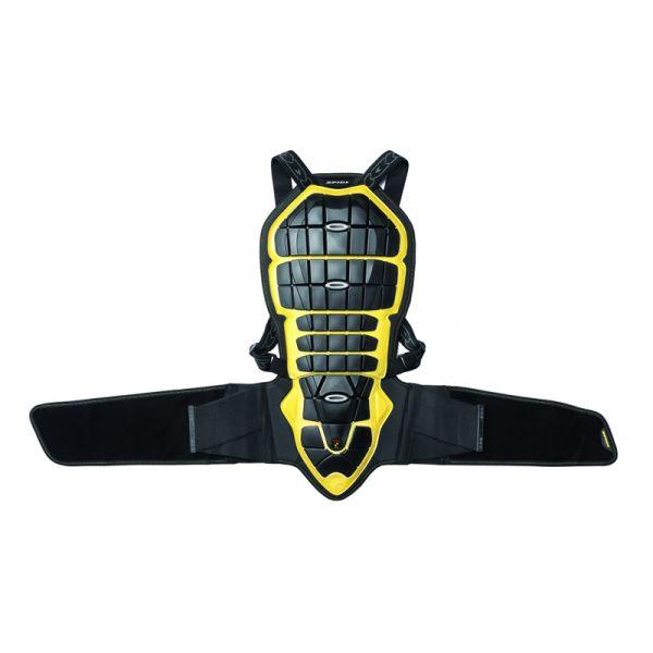 Protectii Moto Piept/Spate Spidi Protectie Moto Spate Warrior Black/Yellow H180-195 2021