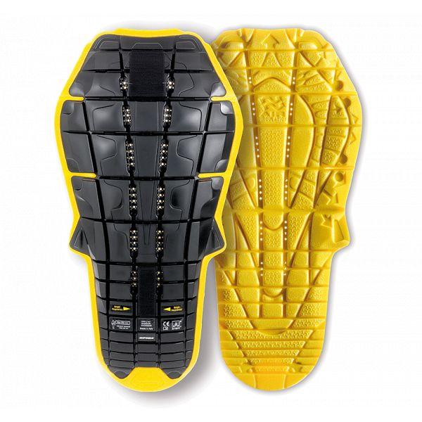Insertii Protectie Spidi Protectie Spate Evo Inside Black/Yellow