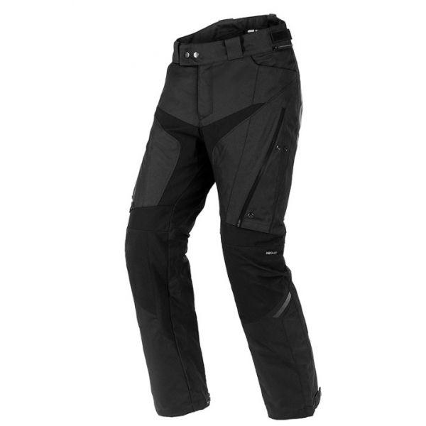 Pantaloni Moto Textil Spidi Pantaloni Moto Textili 4 Season Evo H2OUT Black 2021