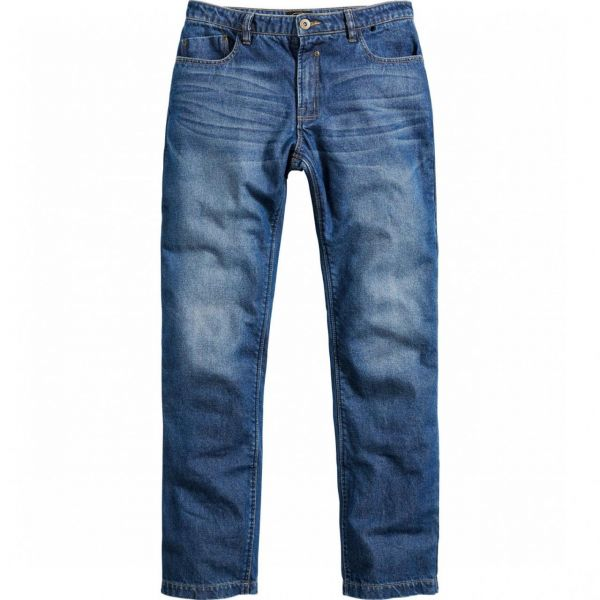 Pantaloni Textil Spirit Motors LICHIDARE STOC Jeans Aramid/Cotton 1.0