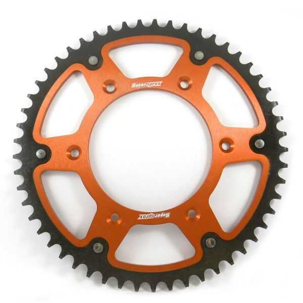 Supersprox Pinion Spate KTM