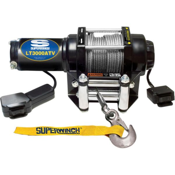 Trolii ATV/UTV Superwinch Troliu LT3000 ATV 12V