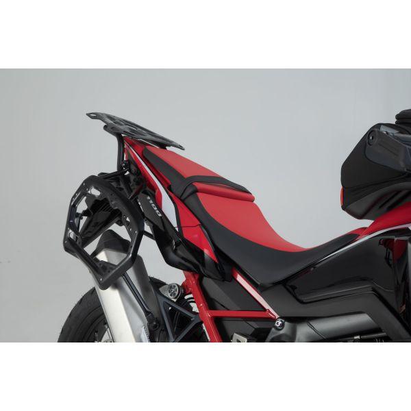 Genti Moto Strada SW-Motech Cadru Lateral Pro Black. Honda Crf1100L 19- Kft0195030000B