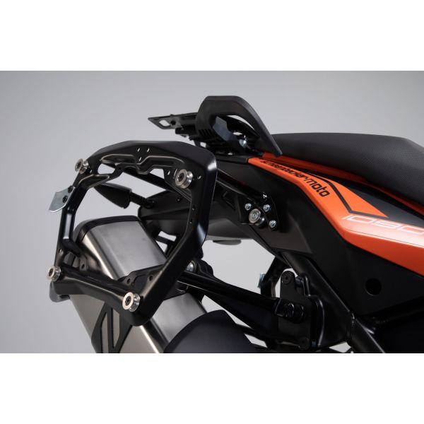 Genti Moto Strada SW-Motech Cadru Lateral Pro Ktm Kft0433330001B