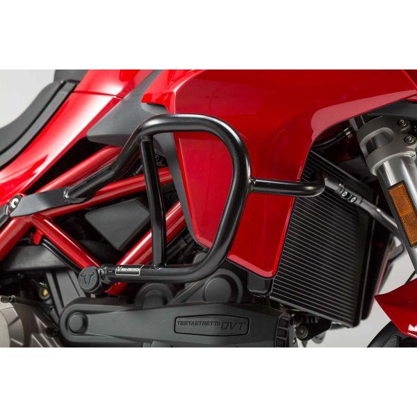 Crash Bar SW-Motech Crash Bar DUCATI Multistrada 1200 S AA 15-20