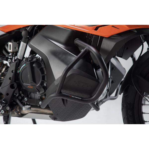 Crash Bar SW-Motech Crash Bar KTM 790 Adventure KTM 790 19-20- Black