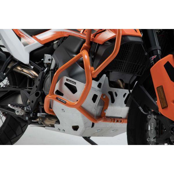 Crash Bar SW-Motech Crash Bar KTM 790 Adventure KTM 790 19-20- Orange
