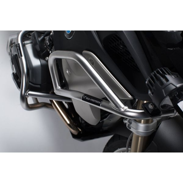 Crash Bar SW-Motech Crash Bar Superior BMW R 1250 GS 1G13 (K50) 18-20- Argintiu
