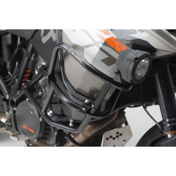 Crash Bar SW-Motech Crash Bar Superior KTM 1290 Super Adventure S KTM Adventure 16-20- Black