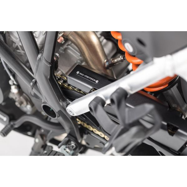 Accesorii Protectie Moto SW-Motech Extensie Aparatoare Lant KTM 1290 Super Adventure S KTM Adv 16-20-