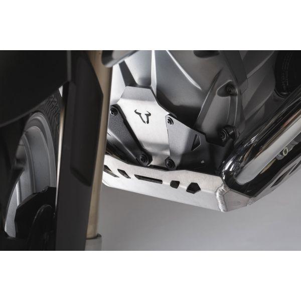 Accesorii Protectie Moto SW-Motech Extensie Protectie Scut Motor Fata BMW R 1250 GS 1G13 (K50) 18-20-