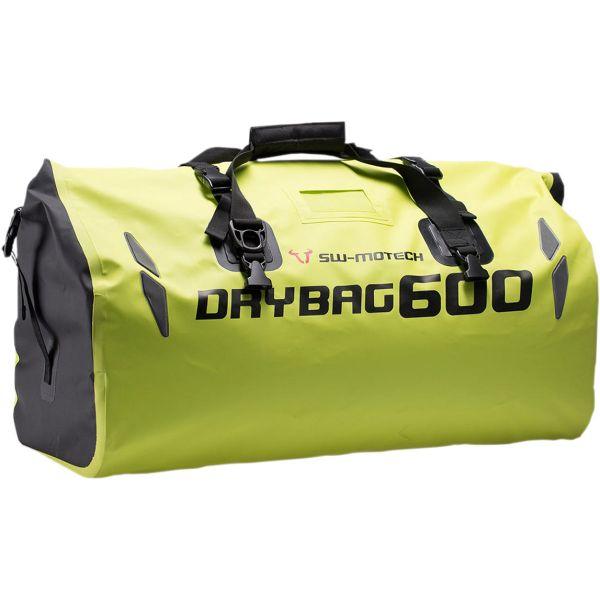Genti Moto Strada SW-Motech Geanta Impermeabila Portbagaj 600 Tail Bag Yellow