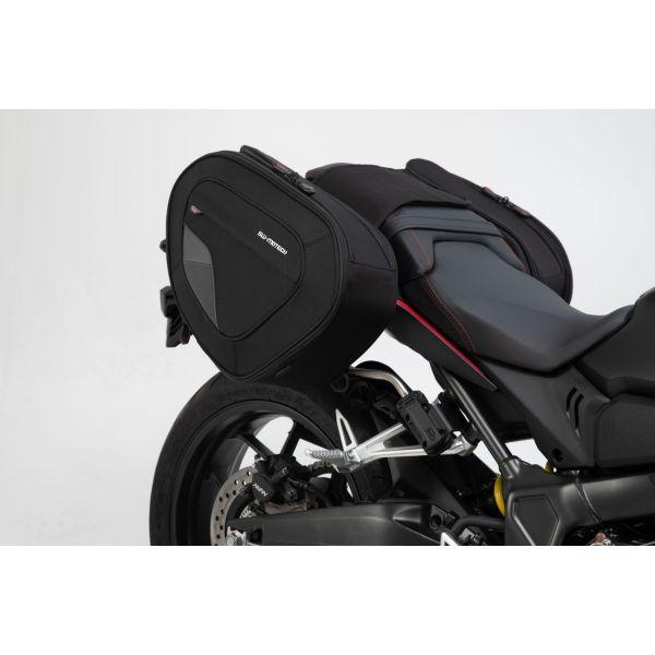 Genti Moto Strada SW-Motech Geanta Laterala Blaze H Set CHTA0174011500B