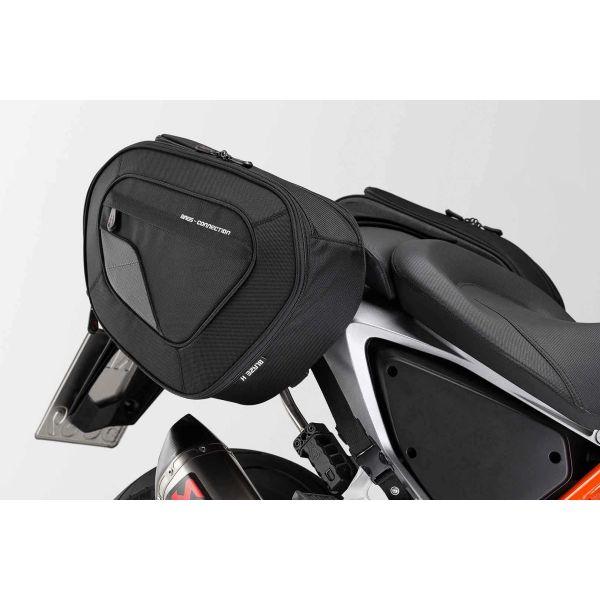 Genti Moto Strada SW-Motech Geanta Laterala Blaze H Set CHTA0474010001B