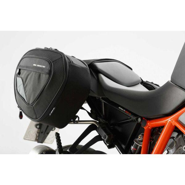 Genti Moto Strada SW-Motech Geanta Laterala Blaze H Set CHTA0474010101B