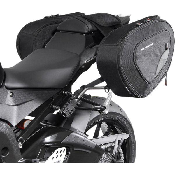Genti Moto Strada SW-Motech Geanta Laterala Blaze H Set CHTA0774010301B