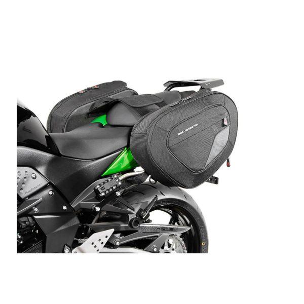 Genti Moto Strada SW-Motech Geanta Laterala Blaze H Set CHTA0874010301B