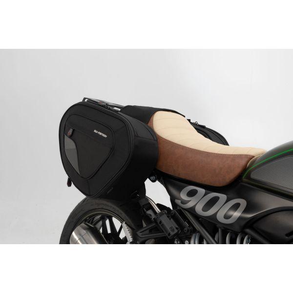 Genti Moto Strada SW-Motech Geanta Laterala Blaze H Set CHTA0874011600B