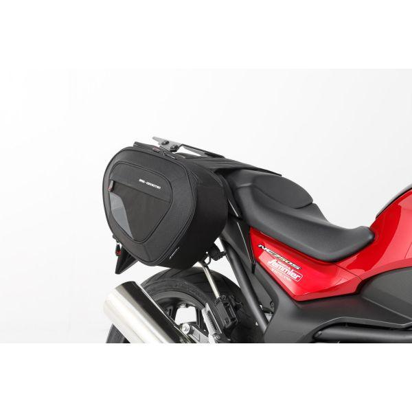 Genti Moto Strada SW-Motech Geanta Laterala Blaze Set CHTA0174010701B
