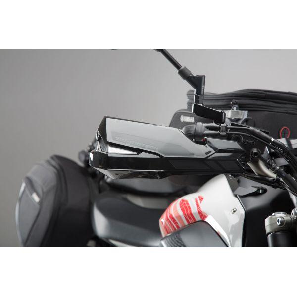Handguard Moto SW-Motech Handguard KOBRA Handguard YAMAHA XT1200Z / ZE Super Tenere DP07 16-20-