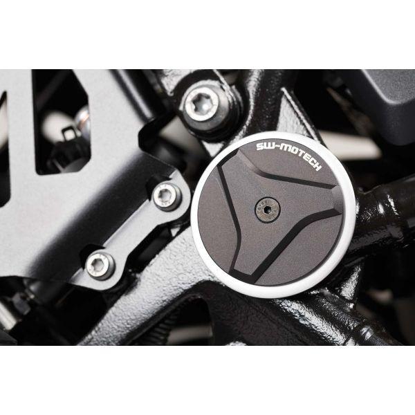 Accesorii Protectie Moto SW-Motech Ornamente Bascula BMW R 1250 GS 1G13 (K50) 18-20-