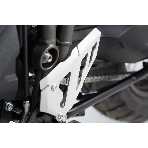 Accesorii Protectie Moto SW-Motech Protectie Calcai sTANGA TRIUMPH Tiger 800 XR / XRx / XRt C301/C302/A 17-20-